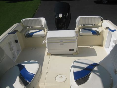 boats for sale in ga under 3000 04 sea chaser 2100 walkaround reduced 19k the hull truth