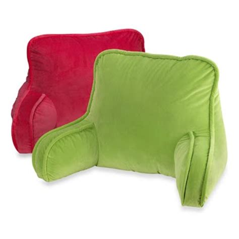 Backrest Pillow With Arms Target by Many Waters 10 Things To Smile About June Edition