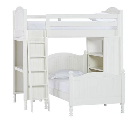 Pottery Barn C Bunk Bed Bunk System And Bed Set Pottery Barn