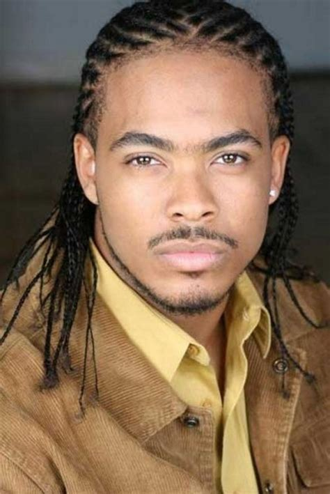 black man with braided hair the most striking haircuts for black men 2014 hairstyles