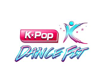 kpop design contest k pop dance fit logo design contest logo arena