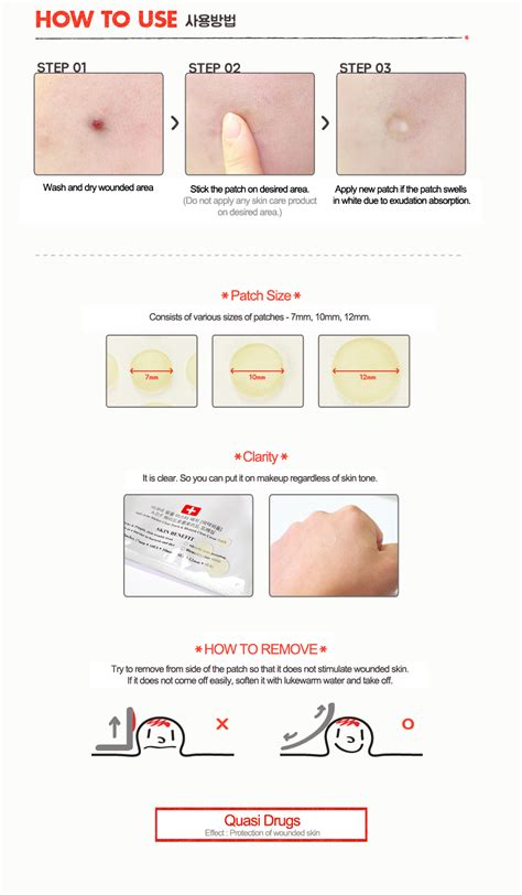 Murah Cosrx Acne Pimple Master Patch 24patches cosrx acne pimple master patch 24patches ebay