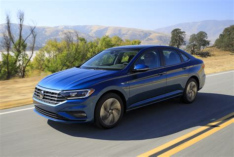 2019 Vw Jetta by Look 2019 Volkswagen Jetta Testdriven Tv