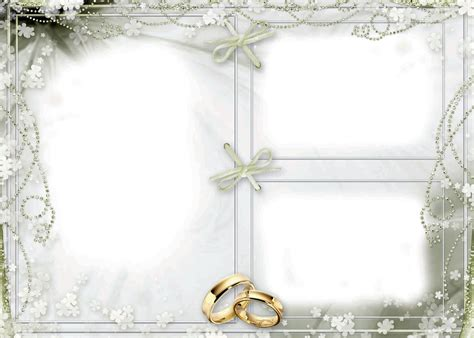 Wedding Png by Wedding Png Frame Wedding Frame