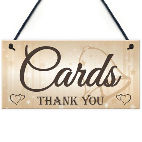 Wedding Post Box Thank You by Cards Thank You Sign Wedding Post Box Table Decor Plaque