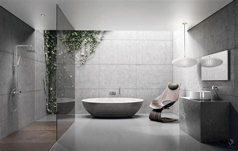 interior design bagni 25 idee per arredare un bagno moderno con elementi di