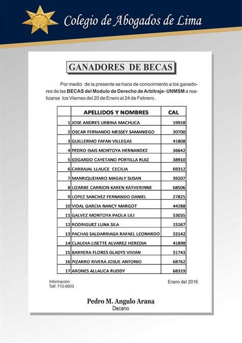 becas postgrado 2017 peru becas peru 2017 apexwallpapers com