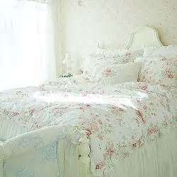 Egyptian Cotton Bed Linen Sale - shabby chic bedding
