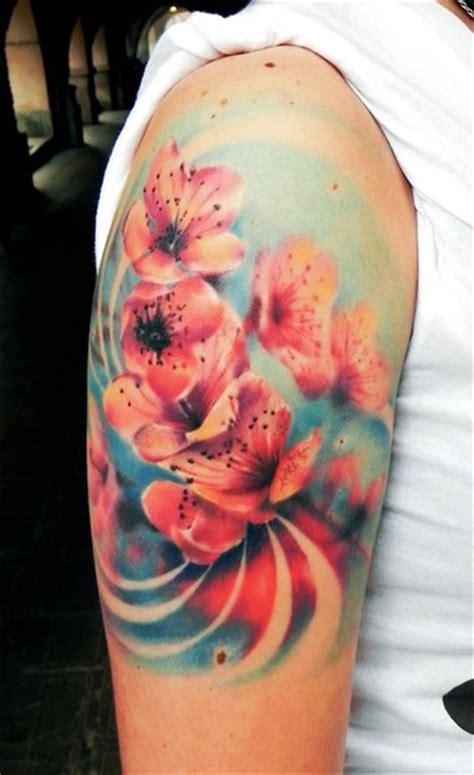kwiaty lucas nasze tatuaze