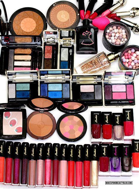 Guerlain Chs Ellysees sephora makeup lines style by modernstork