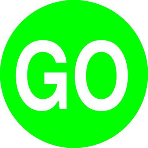 Clip Art Go Sign Clipart - Clipart Suggest Go Sign Clip Art
