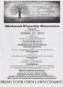 1000 ideas about family reunion invitations on