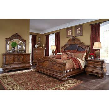 king bedroom set costco with regard to really encourage king bedroom sets costco