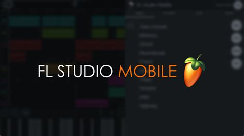 mobile software free for android fl studio mobile free for android 2017