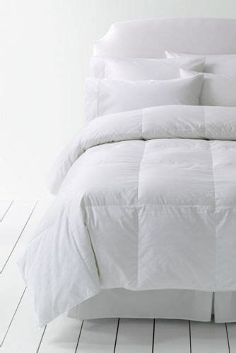 lands end down comforter ultimate goose down comforter from lands end