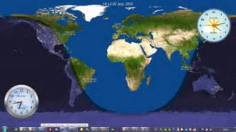 World Clock Map by Crave World Clock Current Time For Major Cities On Your