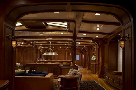 jutras woodworking jarrett bay 77ft blank check yacht awarded the woodworking