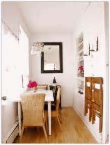 decorating small living room dining