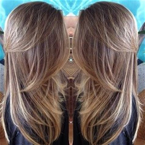 fine blonde highlights brown hair with fine blonde highlights my style pinterest