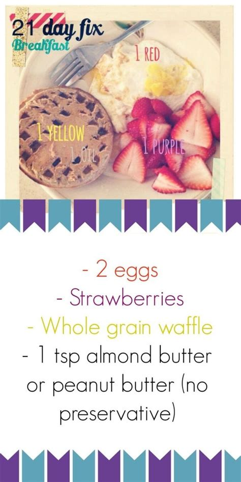 whole grain waffle 21 day fix 881 best beachbody images on eat healthy