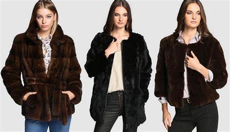 chaquetones en el corte ingles 9 chaquetas de pelo el corte ingles con mucho estilo para
