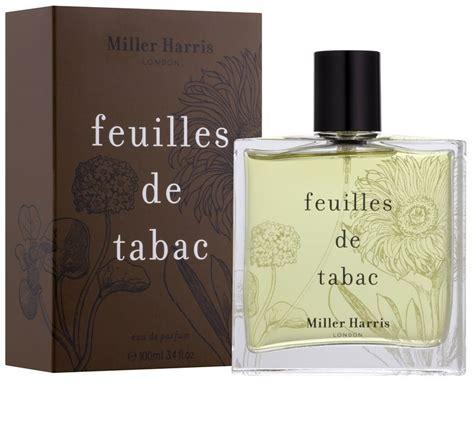 Parfum Tabac Miller Harris Feuilles De Tabac Eau De Parfum Unisex 100 Ml Notino Co Uk