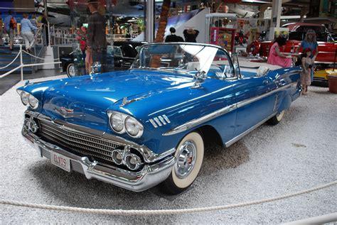 1960 chevrolet impala information and photos momentcar 1958 chevrolet impala information and photos momentcar