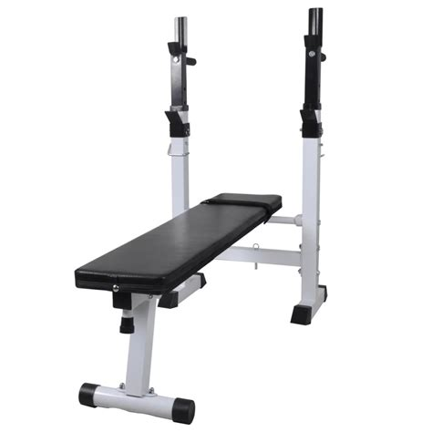 excersize bench fitness workout bench straight weight bench www vidaxl