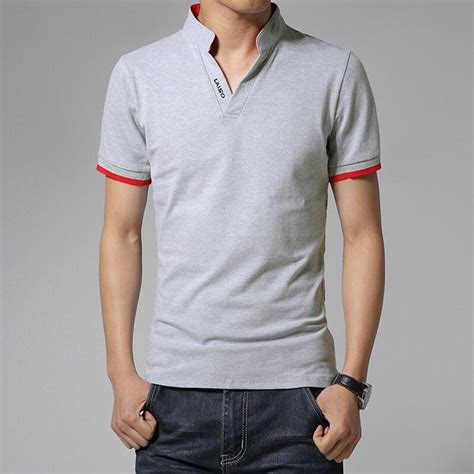 design t shirt v neck 2016 new designs mens t shirt slim fit v neck t shirt men