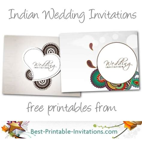 Indian Wedding Invitation Printing by Indian Wedding Invitations