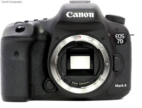 Canon Eos 7d Ii Only specification sheet canon eos 7d mk ii only kit