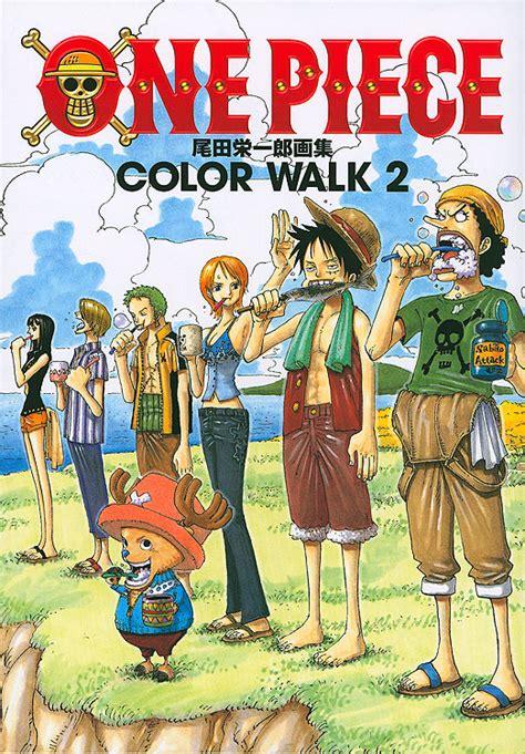 1421515083 hikaru no go gn vol illustratieboek kopen one piece color walk vol 02 sc