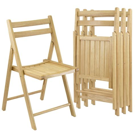 wood folding chairs home decorator shop