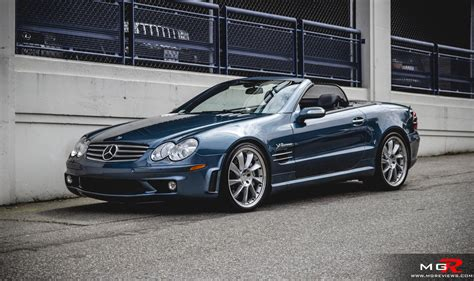 2005 Mercedes Sl65 Amg by Review 2005 Mercedes Sl65 Amg M G Reviews