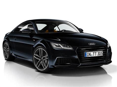Audi Autos by Autos Nuevos Audi Precios Tt