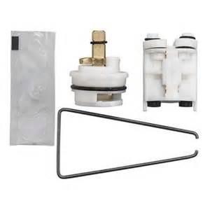 valve repair kit faucet cartridges