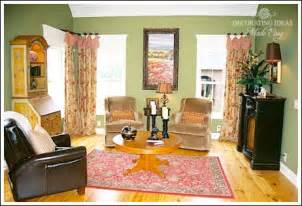 decorating rooms country living room decorating ideas to help you