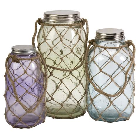 canisters glamorous decorative glass kitchen canisters