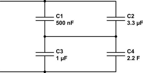 electrolytic capacitor equivalent circuit equivalent capacitor electrical engineering stack exchange