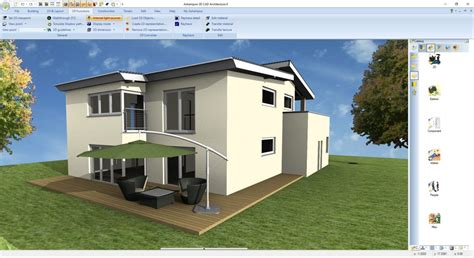 3d home design software kostenlos ashoo 3d cad architecture โปรแกรมออกแบบส งก อสร าง