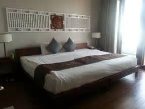 World S Largest Bed Biggest Bed Ever Picture Of Hoian Marina Resort Amp Spa