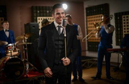 swing wedding band hire the swing band for your wedding adam chandler