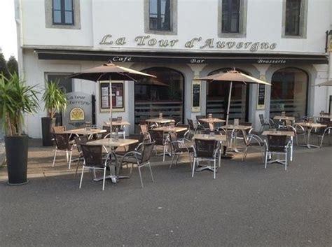 maison de la tour d auvergne assiette de foie gras fait maison picture of la tour d