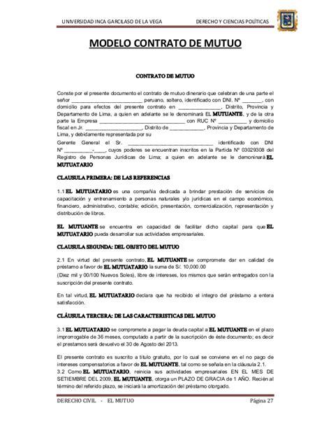 Contrato De Alquiler Peru 2016 | contrato de alquiler peru 2016 newhairstylesformen2014 com