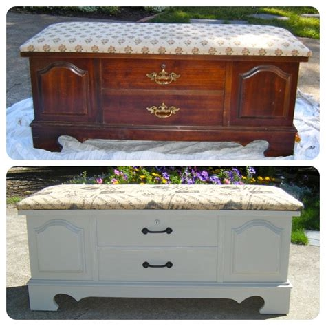 Restore Furniture by Redoing This Chest Was So Easy I Restoring