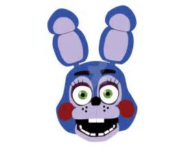 Toy bonnie by showtimeandcoal on deviantart
