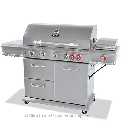 blue rhino backyard grill blue rhino outdoor barbecue grills