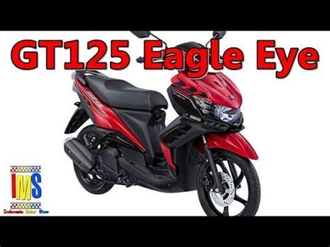 Kaos Otomotif Motor Yamaha Soul Gt 125 Eagle Eye Siluet Tdkaos Baju new yamaha mio gt 125 eagle eye 2015