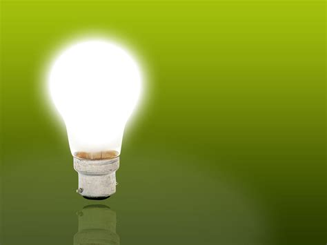 light bulb powerpoint template free business and finance powerpoint backgrounds