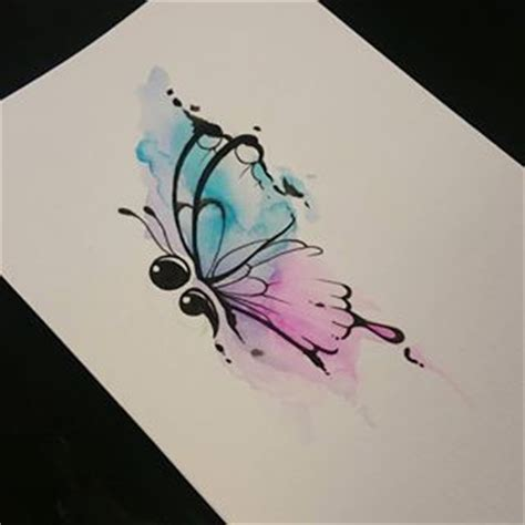 65 exles of watercolor tattoo watercolor butterfly 93 best images about dragonfly tattoos on pinterest